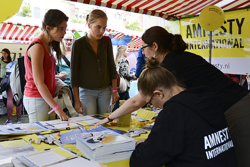 Amnesty International Groningen