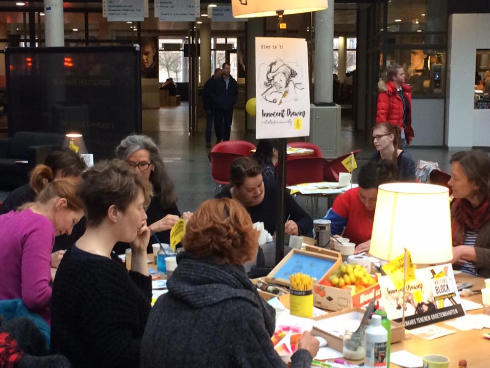 Amnesty International Groningen Actiegroep